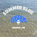 summer blue/orange+me