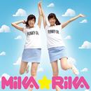 FUNKY OL ~仕事したくないよ~/MIKA☆RIKA