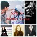 Song for Mother Teresa (pops version)/坂の上玲子