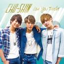 Love You Tender/CHO-SHIN