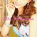 夜の蝶 (feat. SHAREE)/DEKA