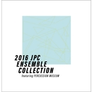 2016 JPC ENSEMBLE COLLECTION/JPC Percussion Museum