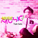 MUSIC/さとうゆうき