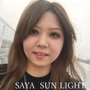 SUN LIGHT/SAYA