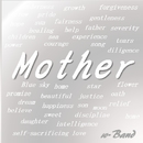 Mother/w-Band & CYBER DIVA