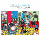 CAR10 x THE GUAYS room share ep/CAR10 & THE GUAYS
