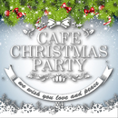 Cafe Christmas Party~ワイワイみんなで楽しむクリスマスBGM/Various Artists