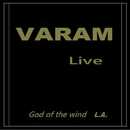 Live / God of the wind L.A./Varam