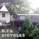 tell me about it/N.Y&BICYCLES