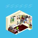 my room/geniway