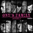 ONE'S FAMILY/JB FAMILA