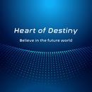 Believe in the future world/Heart of Destiny