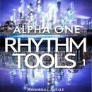 ALPHA ONE Rhythm Tools 1/ALPHA ONE