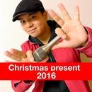 Christmaspresent2016/熊木太郎