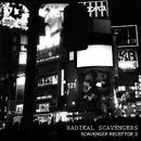 Scavenger Receptor 3/Radikal Scavengers