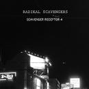Scavenger Receptor 4/Radikal Scavengers