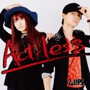Act-less/2☆LIPS