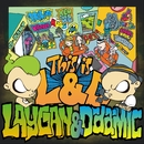 This is L&D/LAYGAN & D-da-MIC