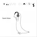 Scenic Noise/mauve evening