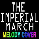 帝国のマーチ (ダースベーダー in ハワイ♪ Remix)/メロディー・カバー 倶楽部♪