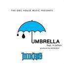 UMBRELLA (feat. H.teflon)/MIKRIS