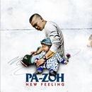 NEW FEELING/PA-ZOH