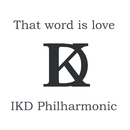 That word is love/IKD Philharmonic