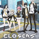 Close The World (TV size Ver.)/CLOSERS