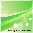 Invisible/Jet Lily Star
