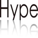 Synesthesia/Hype