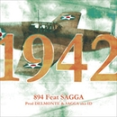 1942 (feat. SAGGA)/894+DELMONTE=NYC