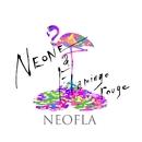NEOFLA/NEONE&Flamingo Rouge