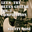 Let's Try Blues Guitar Vol.3 Compilation/Stuffy Nose