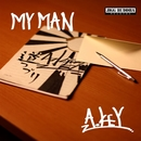MY MAN/A.KEY
