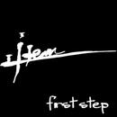 first step/dot item