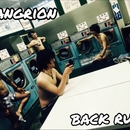 GANGRION/Back Rush