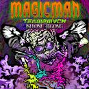MAGICMAN/孫GONG & ISH-ONE