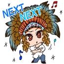 NEXT天皇/MR.NOBU