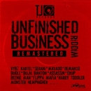 Unfinished Business Remastered/Various Artists