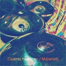 Materials -ハンドパン小曲集-/森田収(Osamu.handpan)