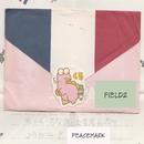 FIELD2/PEACEMARK