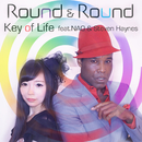 Round & Round (feat. NAO & Steven Haynes)/Key of Life