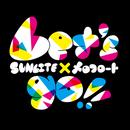 Let's go!!/メロフロート & SUNLITE