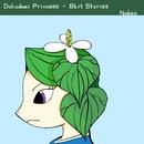Dokudami Princess - 8bit Stories -/Nabec