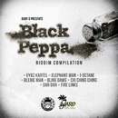 Black Peppa Riddim/Various Artists