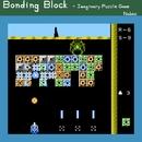 Bonding Block - Imaginary Puzzle Game -/Nabec