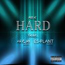 HARD (feat. 心之助 & ES-PLANT)/MID.K