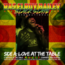 LOVE AT THE TABLE/RAS ELROY BAILEY