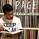 PAGE/MITCH-MAN