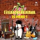 フライングペンギンマン・イズ・ヒア!/フライングペンギンマン